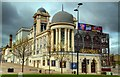 SE1632 : Alhambra Theatre Bradford by Steve Partridge