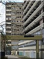 TQ3278 : Claydon &amp; Ashenden, Heygate Estate by Oast House Archive