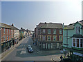 SU1330 : Salisbury - Fisherton Street by Chris Talbot