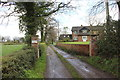 SJ8260 : Noahs Ark Farm by Peter Turner