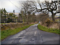 NS4789 : Old Gartmore Road (Rob Roy Way) by David Dixon