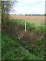 TM1563 : Drain Marker by Keith Evans