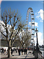 TQ3079 : London Eye by Oast House Archive