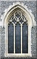 TL9473 : St Peter & St Paul, Bardwell - Window by John Salmon