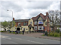 SK5236 : The Star Inn, Middle Street by Alan Murray-Rust
