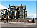 SD3128 : Town Hall, St Annes by Gerald England