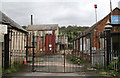 SO8603 : Ham Mill, Thrupp by Chris Allen