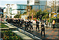 SP0686 : Final March Past 1999 by Roy Hughes
