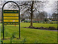 SD8110 : Openshaw Park, Bury by David Dixon