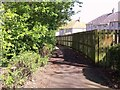 NT3093 : Former colliery line footpath by Ian Calderwood