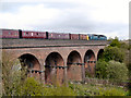 SD8110 : Roch Viaduct by David Dixon