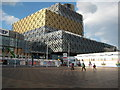 SP0686 : The Library of Birmingham by Philip Halling