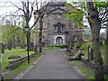 NT2473 : St. Cuthbert's Kirk, Edinburgh by Euan Nelson