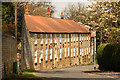 SK9869 : Canwick Hall Mews by Richard Croft
