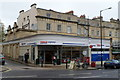 ST5774 : Tesco Express and post office, Whiteladies Road, Bristol by Jaggery