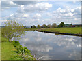 SD7731 : Leeds and Liverpool Canal by David Dixon