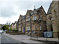 SE1147 : Ilkley, Yorkshire: Riddings Hall by Dr Neil Clifton