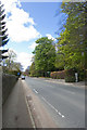 NJ8802 : North Deeside Road (the A93) by Bill Harrison