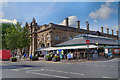 SD7628 : Accrington Market by David Dixon