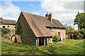 SO6287 : Cleobury Mill, Mill Farm, Cleobury North by Chris Allen
