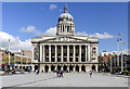 SK5739 : Nottingham Council House by Peter Tarleton