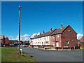 SJ3875 : Wilmslow Drive, Great Sutton by Des Blenkinsopp