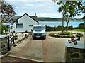 NX0370 : Portbeg Cottage by Andy Farrington