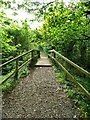 NX0368 : Tunnock's Bridge by Andy Farrington
