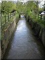 TL1250 : Barford Old Mill Lock by Robert Kerr