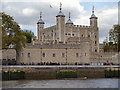 TQ3380 : The Tower of London by David Dixon