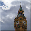 TQ3079 : Big Ben's Clock Tower by David Dixon
