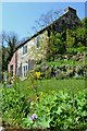 SK2957 : Cottage at Upperwood, Matlock Bath by Neil Theasby