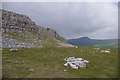 SD7969 : Moughton Scar by Ian Taylor