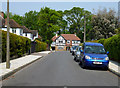TQ3968 : Bromley:  Romanhurst Avenue by Dr Neil Clifton