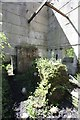 TQ0347 : Inside the building by Bill Nicholls