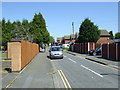 SK6303 : Ingarsby Drive, Evington by JThomas