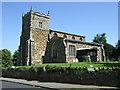 SK6405 : All Saints Church, Scraptoft by JThomas