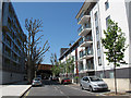TQ3479 : Spa Road, Bermondsey by Stephen Craven