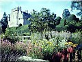 NO7396 : Crathes Castle Garden by Colin Smith