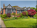 SJ4182 : Speke Hall by David Dixon