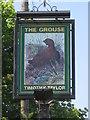 SE0138 : The Grouse Inn by Ian S