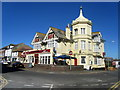 TQ6504 : Bay Hotel, Pevensey Bay by Chris Heaton
