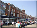 TG5207 : Palmers department store, Great Yarmouth by Stacey Harris