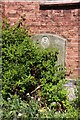TQ4090 : St Mary, High Road, South Woodford - Wall monument by John Salmon