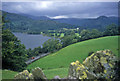 NY3406 : Grasmere from White Moss Common by Trevor Rickard