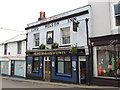 TQ3104 : The Lord Nelson Inn, Trafalgar Street, BN1 by Mike Quinn