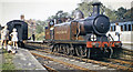 TQ4023 : Ex-LB&SCR 0-6-2T 'Birch Grove' at Sheffield Park, Bluebell Railway by Ben Brooksbank