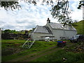 NM8126 : Coastal Argyll : Upper Gylen, Isle of Kerrera by Richard West