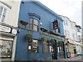 TQ3104 : The Prince George, Trafalgar Street, BN1 by Mike Quinn