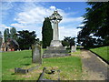 TQ4577 : Princess Alice Memorial in Woolwich Old Cemetery by Ian Yarham